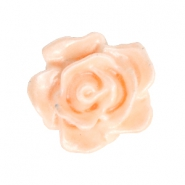 Perles roses 10mm blanc-fresh peach