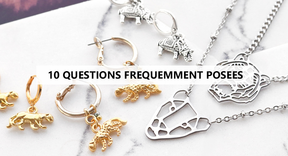 10 QUESTIONS FREQUEMMENT POSEES afbeelding
